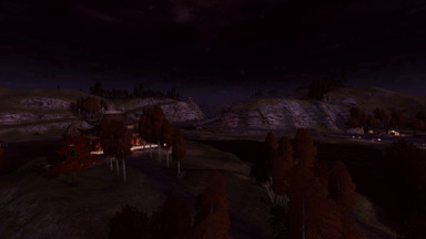 Dragon Valley Moon